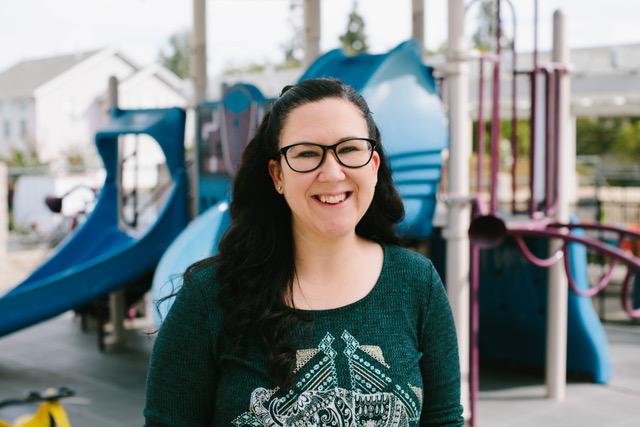 Miss Jessica - Lead Teacher